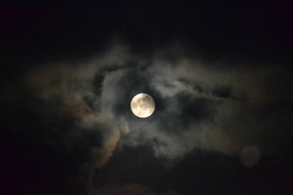 Junio 2014 remembranzas de mi vuelo encontrado for Hoy hay cambio de luna