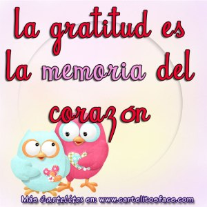 la-gratitud